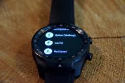 Smartwatches mit Android Smartphones